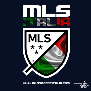 MLS Italia S02 E25 - Il Supporters' Shield verso East?!
