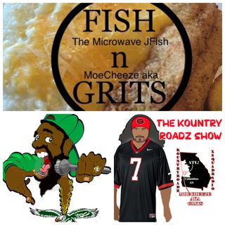 Fish n GRITS: The Art of Story Telling