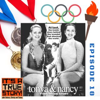 """When A Good Skater """"Allegedly"""" Hires A Bad Hitman [EP018 - Tonya & Nancy: The Inside Story]"""