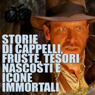 LF 1x09: STORIE DI CAPPELLI, FRUSTE, TESORI NASCOSTI E ICONE IMMORTALI