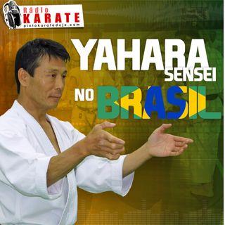 SEMINÁRIO  YAHARA SENSEI - Rádio Karate