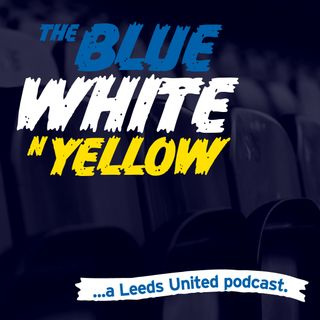 The Blue White and Yellow
