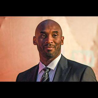 Loss of Kobe Bryant