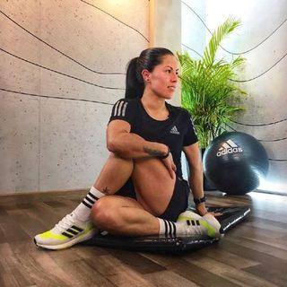 Conversaciones Inspiradoras - Paola Socha