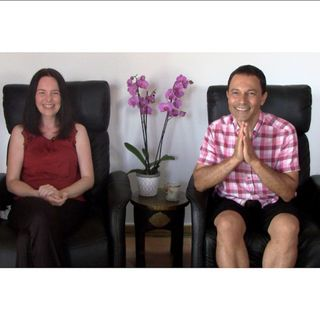 """Awake in the Miracle"" Online Retreat: Saturday Morning Session with Emily and Michael"