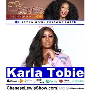 Karla Tobie - Episode #242