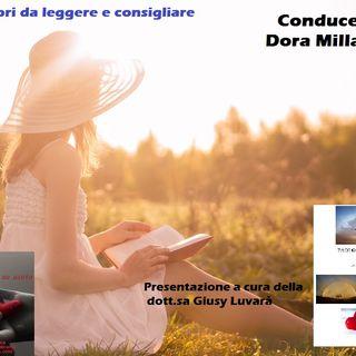 RUBRICA speciale libri: PAOLO E ANNESHCA di VITO COVIELLO