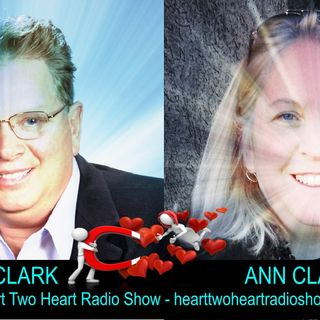 H2H: Introducing Dan and Ann and Heart Two Heart Radio Show