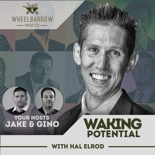 Waking Potential with Hal Elrod