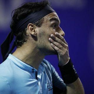 Tennis, Indian Wells: dopo Berrettini esce di scena anche Fognini