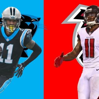 [LIVE] Falcons vs. Panthers Now