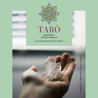 Tarò - Puntata 30: L'arcano del Matto, il Sacrificium intellectus e il Thelema