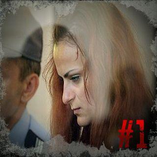 Zabójstwo w Wielki Piątek I Justyna Kasza #1 POLSKIE ZBRODNIE
