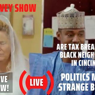 7.30 | Do Tax Breaks Hurt Black Neighborhoods? Politics Makes For Strange Bedfellows