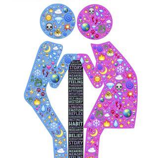 Quando l'amore da solo non basta! Oltre l'amore romantico per evolvere insieme.