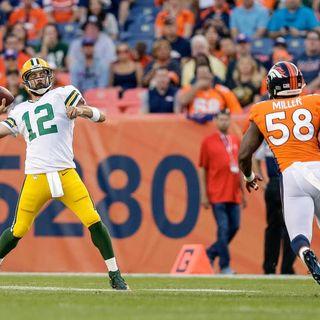 HU #330: Behind Enemy Lines | Green Bay Packers | w/ Bill Huber