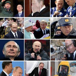 B22: Rusya ve Kafkasya'nın Bugünü ve Geleceği