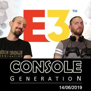 Le novità dell'E3 2019 - CG Live 14/06/2019