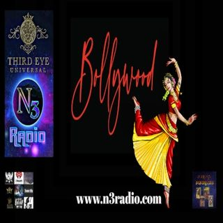 Bollywood Hosted By Stacy