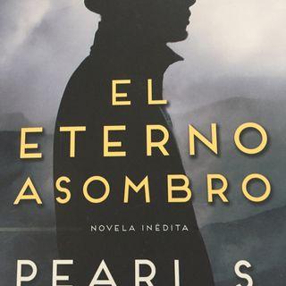 """#Podcast #Review """"El eterno asombro"""" de Pearl S Buck"""