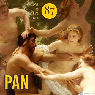 Pan, il demone del meriggio