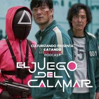 E62 • El Juego del Calamar (Squid Game)