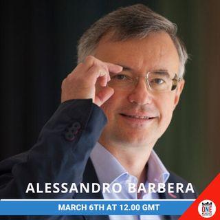 Il Prof. Alessandro Barbero: Le epidemie nella storia dell'uomo