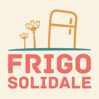 16. Contro lo spreco alimentare ci vuole un frigo solidale.