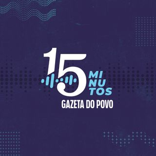15 Minutos - Gazeta do Povo