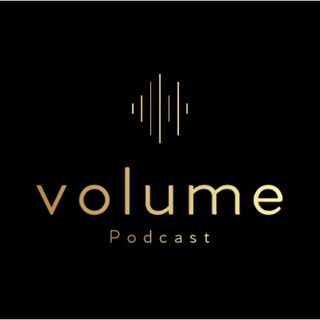 The Volume Podcast #1 Ethan Gish