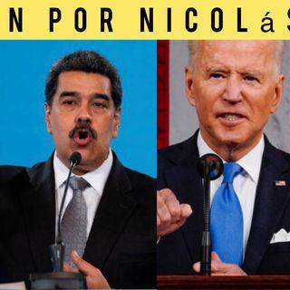 Vendrá Biden Por Nicolás Escuche Así amanece Vzla hoy martes #24Ago 2021