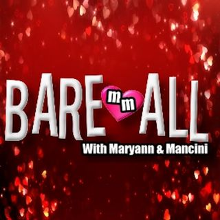 BareAll Radio Live From New Jersey