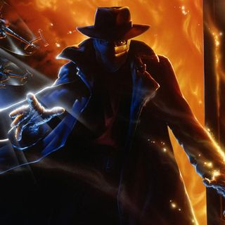 Out Now Commentary: Darkman (1990)