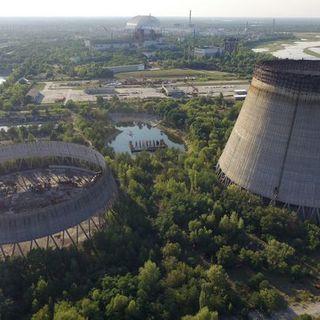 Chernobyl torna a fare paura. A 35 anni dal disastro nucleare, il reattore 4 si è 'risvegliato'