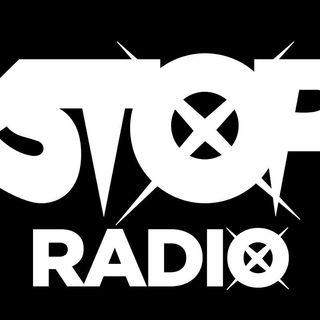 Dystopia Live Radio Show - Episode 18