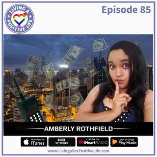 E85: Amberly Rothfield