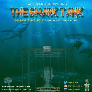 Episode 21 - The Shark Tank