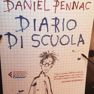 Daniel Pennac : Diario Di Scuola - Seconda Parte - Diventare - Capitolo Uno