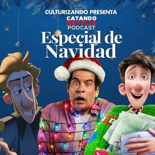 Especial de Navidad • Catando Netflix