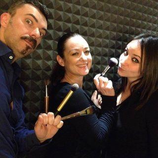 Olga Bordoni ospite della puntata del 23/5/2016 di Radio Variété