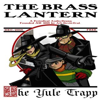 Holiday Special: The Yule Trapp