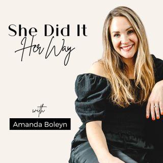 SDH 455: 20 Minute Rule with Amanda Boleyn