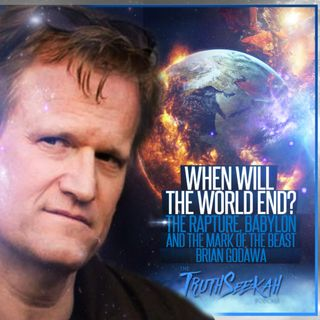 End of the Word Rapture Babylon Mark of the Beast Brian Godawa