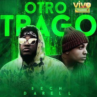 OTRO TRAGO (remix) Sech & Darell