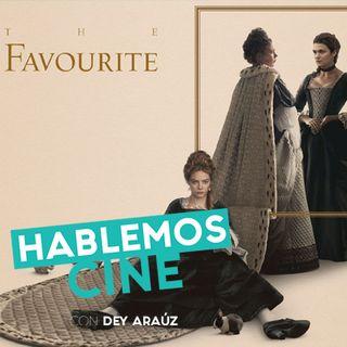 The Favourite - Episodio 5