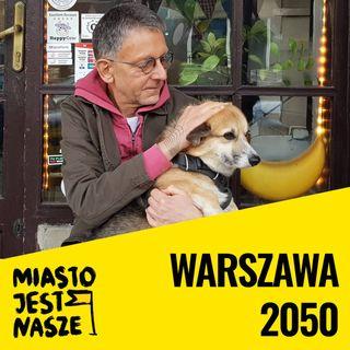 Warszawa 2050