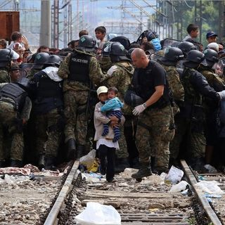 Anche la rotta balcanica chiede soluzioni