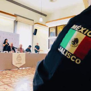Liberan a 17 en Jalisco