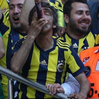 Fenerbahçe Tribün - Beni Biraz Anlasana