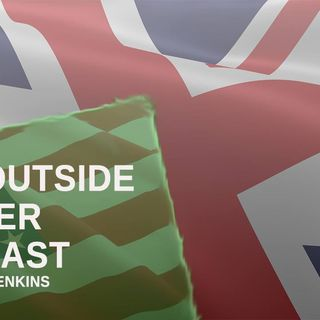 EAGLES SHOPPING A CORNERBACK?! | THE OUTSIDE INSIDER PODCAST S6 E1